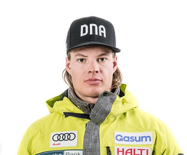 © skisport.fi / Victor Malmström (FIN)