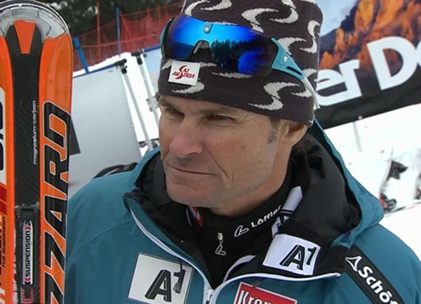 Damencheftrainer Herbert Mandl hat heute die Aufstellung für den Weltcupslalom in Zagreb bekanntgegeben