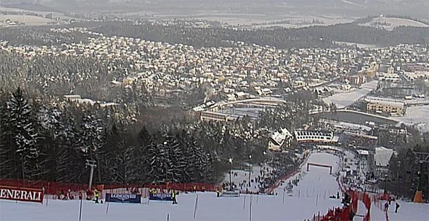 DSV und ÖSV Damen Aufgebot für Riesentorlauf und Slalom im Marburg