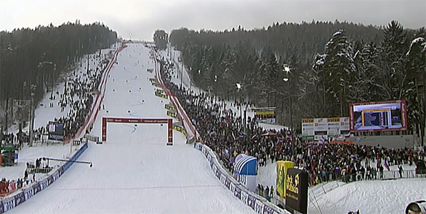 LIVE: Riesenslalom der Damen in Maribor