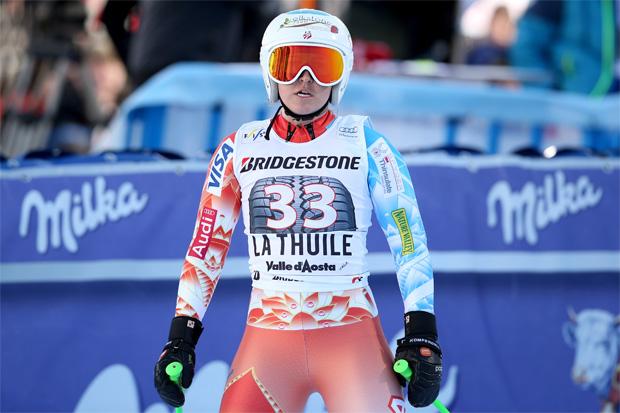 © Kraft Foods / US-Speedgirl Anna Marno hat vom Skirennsport genug