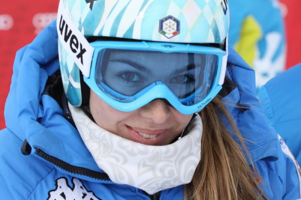 Francesca Marsaglia (ITA)