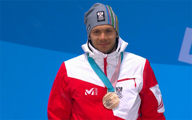 ÖSV NEWS: Bronze für Michael Matt im Slalom