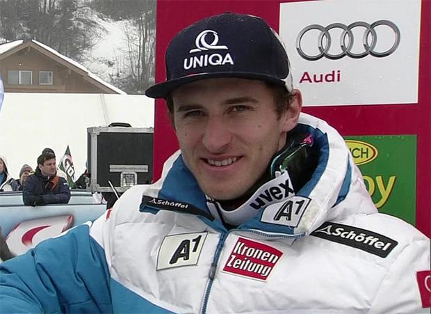 ÖSV NEWS: Matthias Mayer triumphiert auch im Super-G