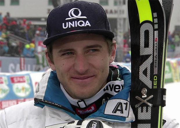 Matthias Mayer gewinnt auch den Super-G von Saalbach-Hinterglemm