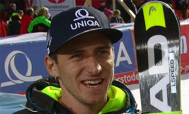 """ÖSV-Olympiasieger Matthias Mayer freut sich auf sein """"Schnee-Comeback"""""""