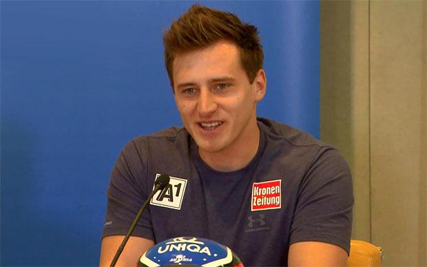 Matthias Mayer übernimmt in Lake Louise die Rolle des Athletensprechers