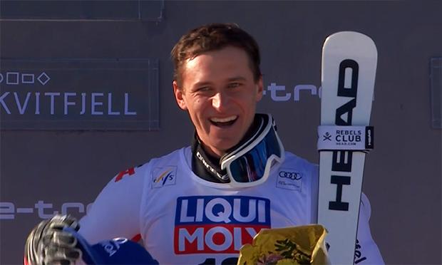 ÖSV News: Matthias Mayer beendet Abfahrtssaison mit einem Sieg