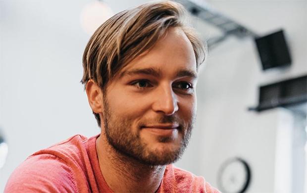 """Maarten Meiners im Skiweltcup.TV-Interview: """"Sich mit Marcel Hirscher auf Niederländisch zu unterhalten, ist etwas ganz Spezielles!"""" (Foto: © Maarten Meiners / Instagram)"""