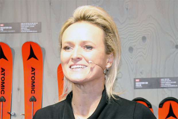Vor zehn Jahren begann die Abschiedssaison von Alexandra Meissnitzer (Skiweltcup.TV - Walter Schmid)