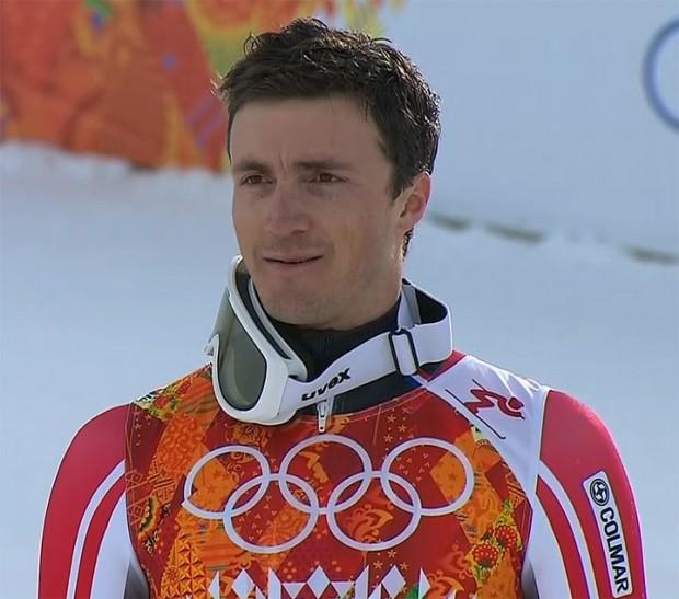Steve Missillier (FRA)