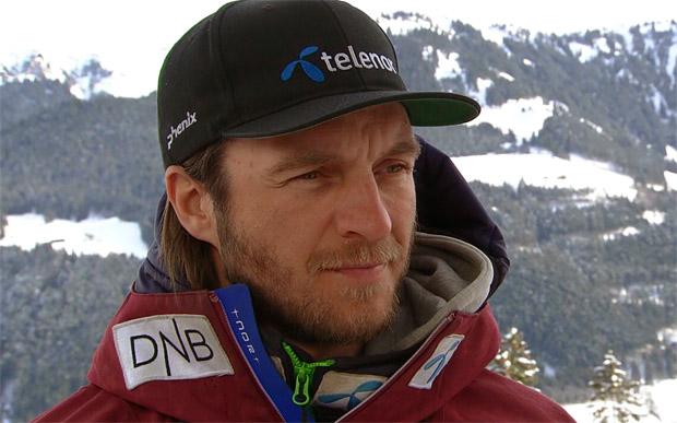 Christian Mitter wechselt vom norwegischen zum österreichischen Skiverband