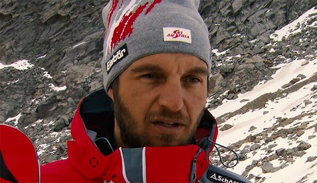 Christian Mitter gibt ÖSV Damen Aufgebot für Ski Weltcup Rennen in Aare bekannt