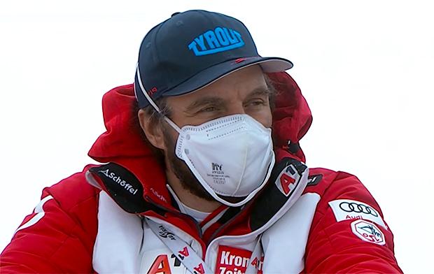 """Ski WM 2021: ÖSV Damen Cheftrainer Christian Mitter: """"Wir sind bereit, von mir aus können wir auch zwei Rennen an einem Tag fahren."""""""
