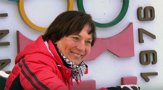 Heute vor 40 Jahren: Gold-Rosi wird bei den Olympischen Spielen in Innsbruck unsterblich