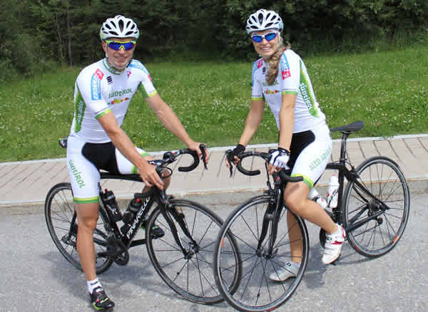 Manuela & Manfred Moelgg