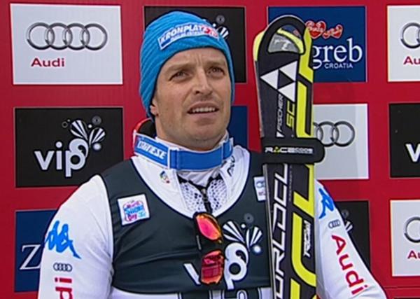 Manfred Mölgg (ITA)