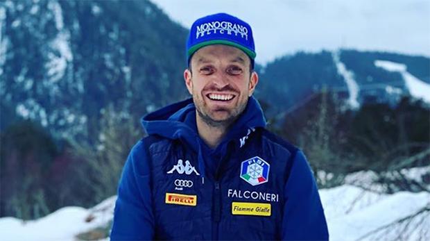 Beendet Manfred Mölgg seine Zusammenarbeit mit Fischer-Ski? (Foto: © Manfred Mölgg / instagram)
