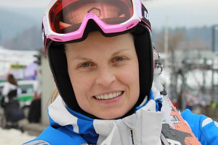 © Gerwig Löffelholz / Manuela Mölgg ist im Slalomfinale von Soldeu ausgeschieden