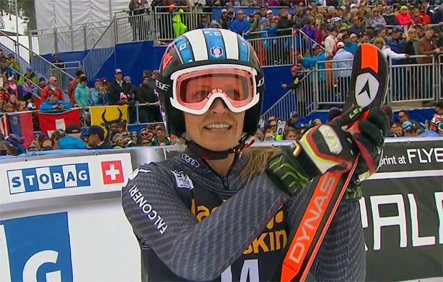 Manu Mölgg spekuliert mit einem Slalom-Finalticket in Aspen