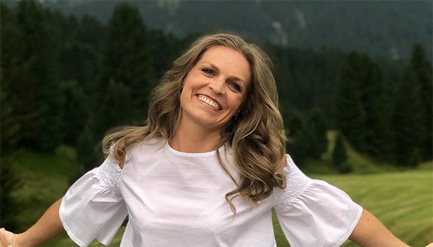 """Manuela Mölgg im Skiweltcup.TV-Interview: """"Es fühlt sich ganz gut an, ohne Rennstress zu leben!"""""""