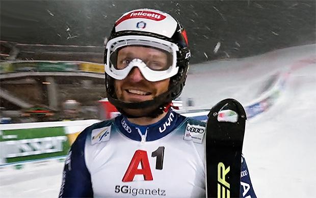 Manfred Mölgg freut sich auf die Olympia-Saison 2021/22