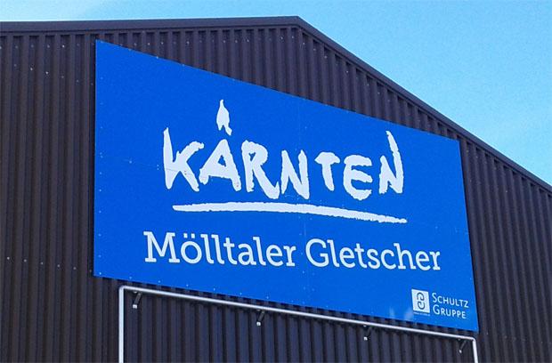 6./7. OKTOBER 2014: MEDIENTAGE AM MÖLLTALER GLETSCHER