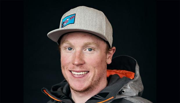 Junioren Ski-WM 2017: US-Boy Sam Morse freut sich über Abfahrtsgold (Foto: US-Ski-Team)