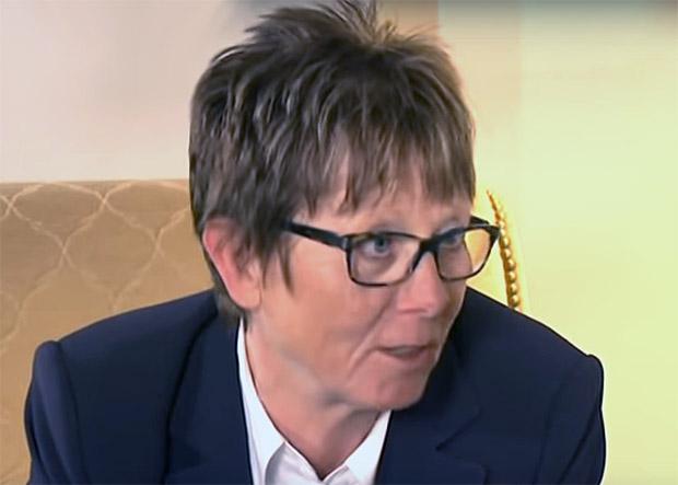 """Annemarie Moser-Pröll im Skiweltcup.TV-Interview: """"Jede Zeit hatte ihre großen Helden"""""""