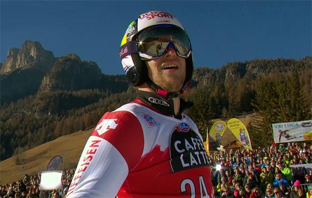 Junger Schweizer Justin Murisier kratzt schon an den Top-10