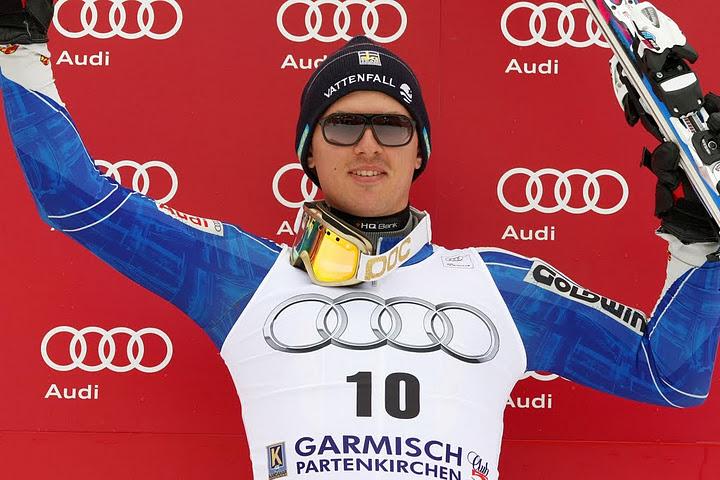 Gesucht wird in Obereggen der Nachfolger von Vierfachsieger Andre Myhrer, dem »Mister Obereggen«.