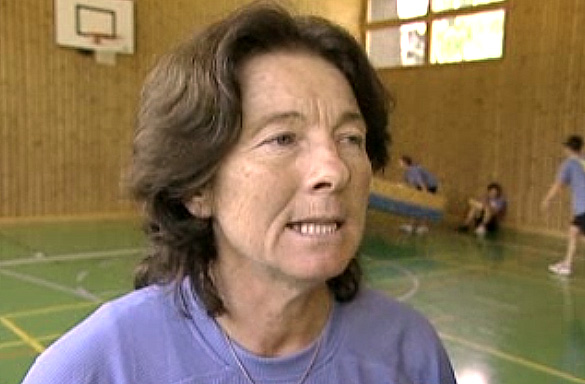 Marie-Therese Nadig
