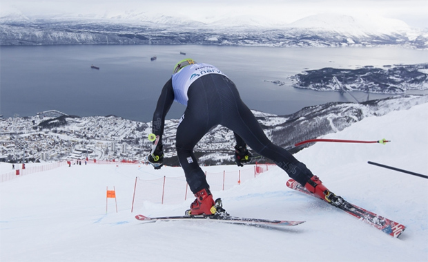 LIVE: Junioren WM 2020 in Narvik, Super-G der Damen und Herren, Startliste, Liveticker und Livestream (Photo: © Jan-Arne Pettersen/narvik2020.no)