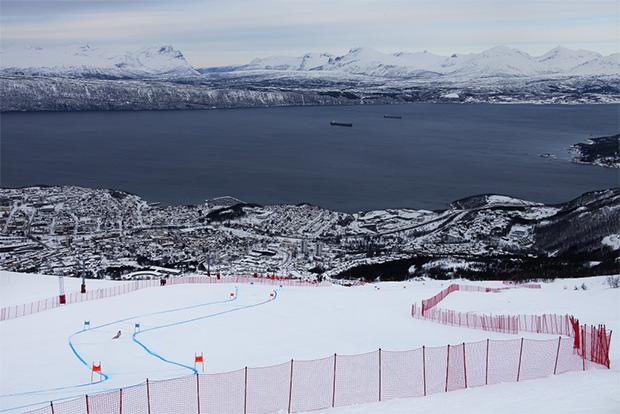 LIVE: Junioren WM 2020 in Narvik, Alpine Kombination der Damen und Herren, Startliste, Liveticker und Livestream (Photo: © Jan-Arne Pettersen/narvik2020.no)