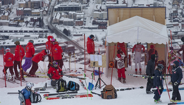 LIVE: Junioren WM 2020 in Narvik, Riesenslalom der Damen, Startliste, Liveticker und Livestream (Photo: © Jan-Arne Pettersen/narvik2020.no)
