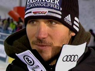 Felix Neureuther muss eine Trainingspause einlegen