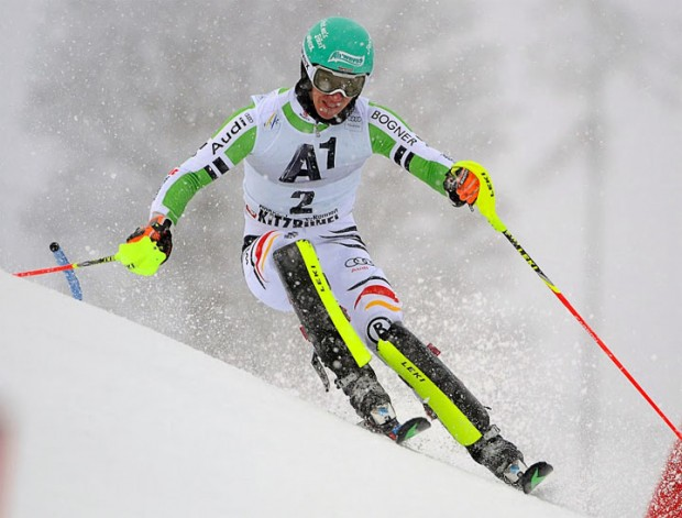 © hahnenkamm.com / Felix Neureuther