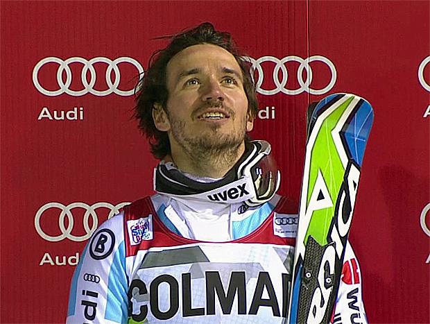 Felix Neureuther gewinnt Slalom von Madonna di Campiglio