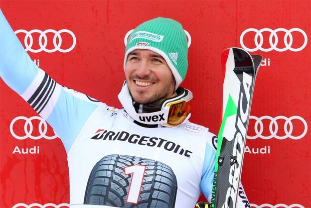 Felix Neureuther geht fit und gesund in den Weltcup-Endspurt