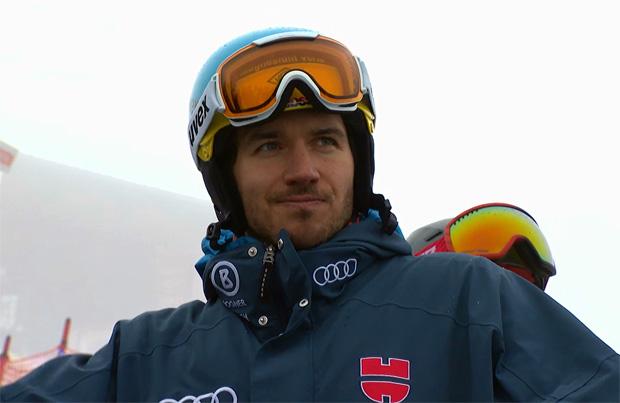 Felix Neureuther möchte wieder zurück aufs Slalom-Podest