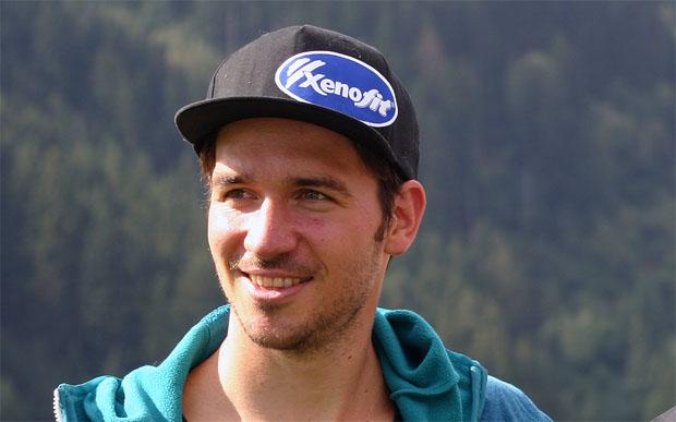 Vaterfreuden bei Felix Neureuther (Foto: Walter Schmid / Skiweltcup.TV)