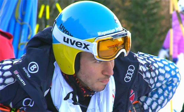Felix Neureuther verzichtet auf City-Event-Einsatz in Stockholm