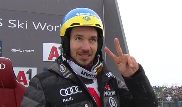 Felix Neureuther geht nur im Slalom an den Start