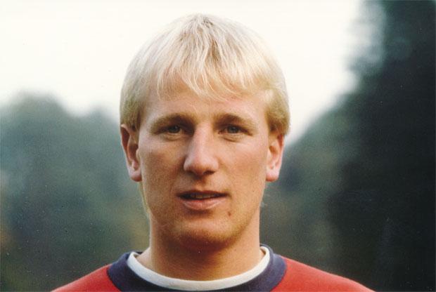 Rudi Nierlich (Foto: privat)