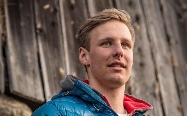 ÖSV NEWS: Clemens Nocker mit Kreuzbandriss out (Foto: Clemens Nocker / facebook)