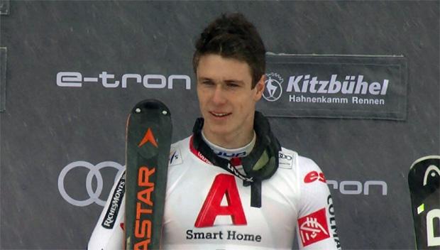 Lauhornsieger Clement Noel gewinnt auch Hahnenkamm-Slalom 2019