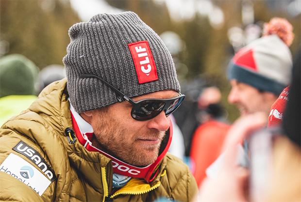 Skiweltcup.TV kurz nachgefragt: Heute mit Steven Nyman (Foto: Steven Nyman / privat)