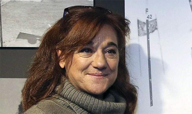 Vermisst: Wo ist Blanca Fernandez Ochoa? (© Foto: rtve.es)