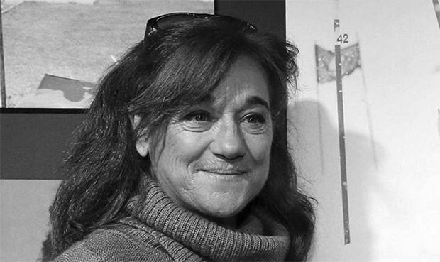 Posthum-Ehrung für Blanca Fernandez Ochoa (© Foto: rtve.es)