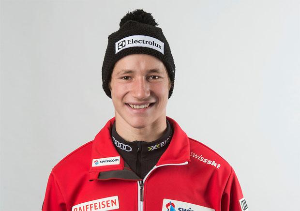 Schweizer Marco Odermatt ist Junioren Riesenslalom Weltmeister 2016 (Foto: Swiss-Ski.ch - Andreas Münger)